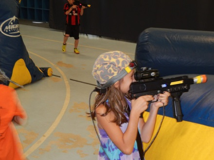 Laser Tag More For Childrens And Kids Birthday Parties In Miami